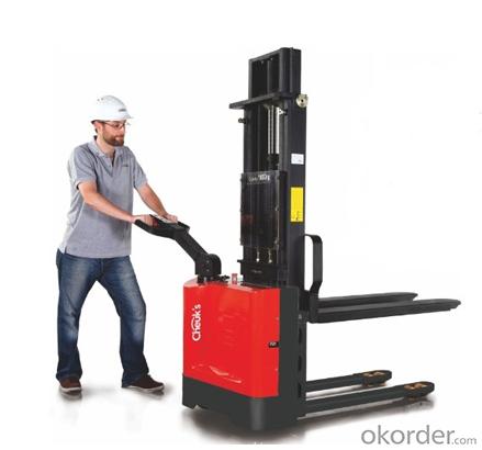 Power Stacker--CLF series CLF1016 CLF1025 CLF1030