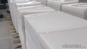 1mm Polystyrene Sheet for Laser Engraving and Sign Board