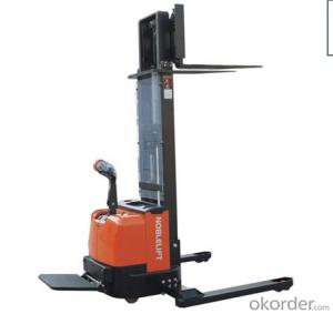 Power Stacker CS1232UI/UII(-FFL)  (Straddle type)