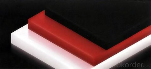 High Compression Extruded Polystyrene Board