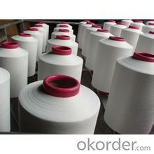 Polyester Dope Dyed ATY Yarn