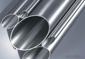 Seamless Steel Pipe from China Mainland