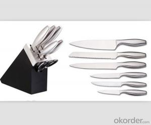 Knife,stainless steel knife for kitchen use