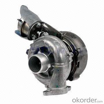 GT1544V 753420-0005 Turbocharger for Citroen C3 C4 C5 Picasso 1.6 TDi