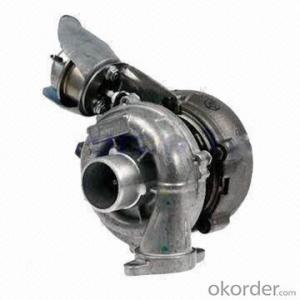 GT1544V 753420-0005 Turbocharger for Citroen C3 C4 C5 Picasso 1.6 TDi