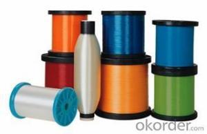 Polyester Bright Yarn Denier 50/36