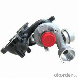 Turbocharger BV39 BV39-22 54399880022 Audi A3 VW Caddy Golf Seat Toledo Skoda 1.9 TDI