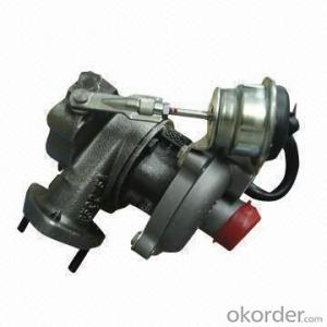Turbocharger KP35 5435-988-0005 OPEL CORSAR CDTI 1998