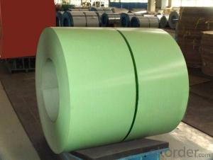 Galvanised Steel Coils with ISO 9001:2008