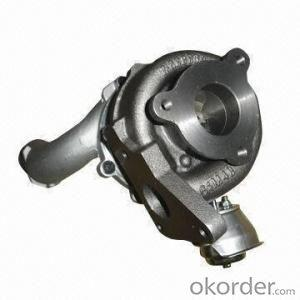 Turbocharger GT1749V 708639-5010S 14411-00QOE for Volvo Renault Nissan