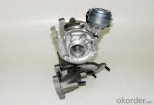Turbocharger GT1749V 713672-0006S with nozzle ring 03G253016N turbocharger for Seat Leon TDI 2000