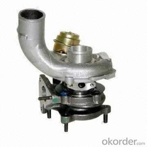 Renault F9Q Engine Turbocharger GT1549S 53039880048 751768 751768-0004 /1/2 14411-00QAA 7700108052