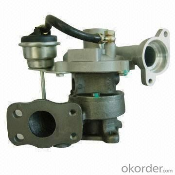 Turbocharger KP35 54359880009 9648759980 0375G9 0375K0 turbocharger for Citroen C 1 1.4 HDi
