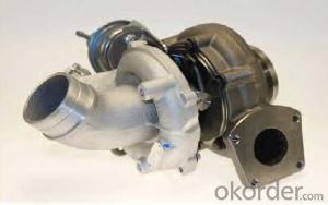 Turbocharger GT2056V 716885-0003 for VW TOUAREG TDI 2003 2004 2005 2006