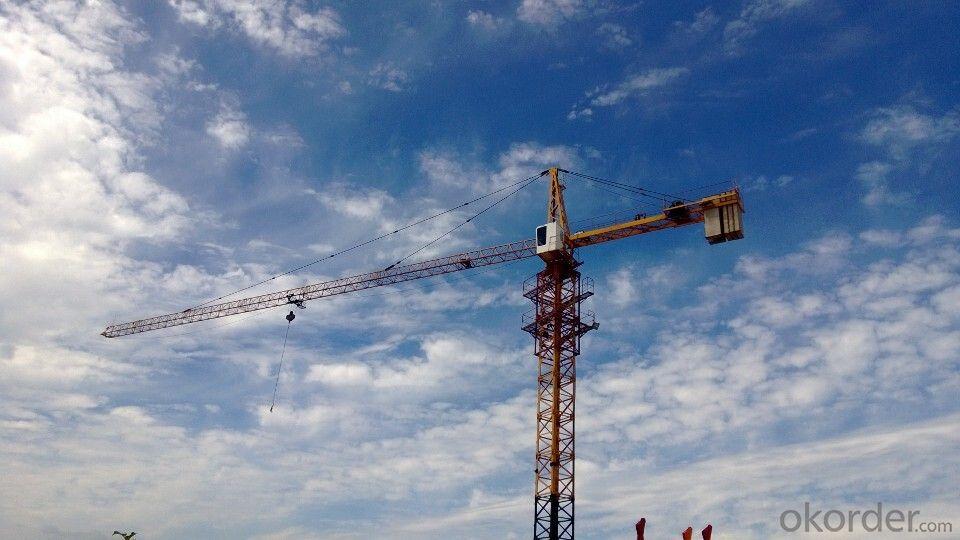 Tower Crane   The Product model  -TC4807