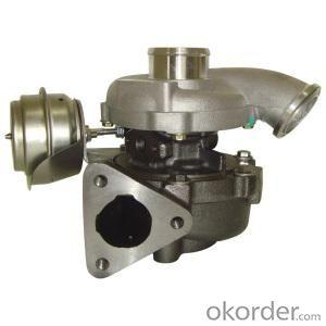 Turbocharger GT1849V 717625-5001 turbocharger R1630007 for Opel Astra G 2.2 DTI 125 KM