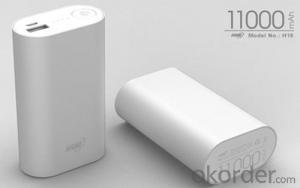 HAME-H16,11000mah li-ion power bank,26650 battery