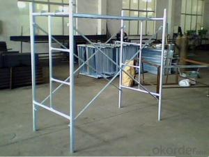 Climbing Frame JS-C300 Series for construction