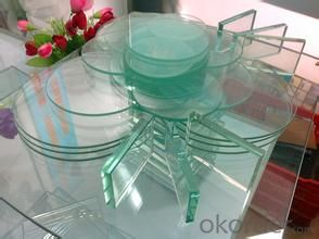 Ultra-clear Special Glass with the best price