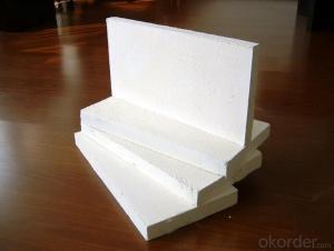 Furnace Heat Insulation Ceramic Fiber Board