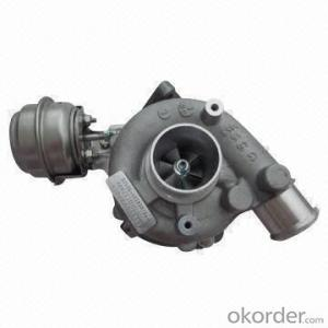 Turbo GT1749V 454231-5009S 454231-0010 /8/7/6/5/4/3/2/1 for Audi A4 A6 Skoda Superb VW Passat TDI