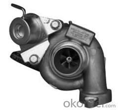 Turbocharger TD025 49173-07508 49173-07502 49173-07504/6/7/8 for Citroen Ford Peugeot Volvo