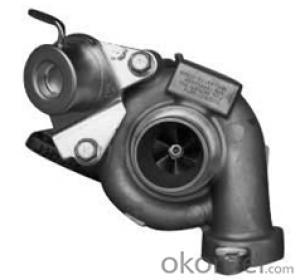 Turbocharger TD025 49173-07508 49173-07502 49173-07504/6/7/8 for Citroen Ford Peugeot Volvo