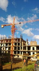 Tower crane   The Product model  -TC4708