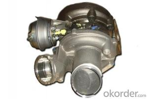 Turbocharger GT2056V 716885-0003 for VW TOUAREG TDI 2003 2004 2005 2006