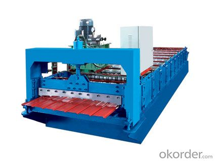 C&Z TYPE APPLICATION  ROLL FORMING MACHINE