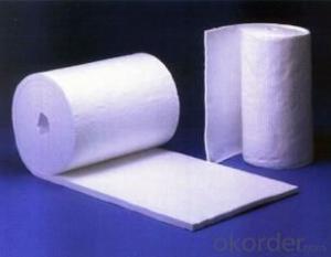 Industrial Furnace Ceramic Fiber Roll Product