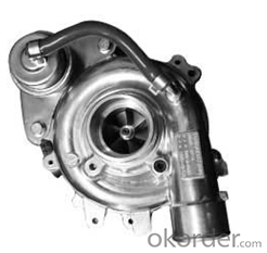 CT16 Turbo charger 17201-OL030 Turbocharger for Toyota