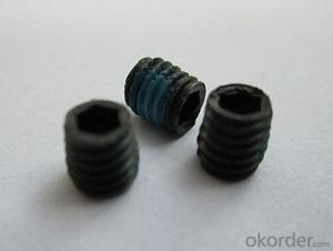 Hot Sale!! First Class! High Quality! Set Screw