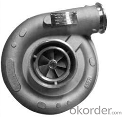 HX55 Truck Turbocharger 3590045 3590044 Turbo for Cummins