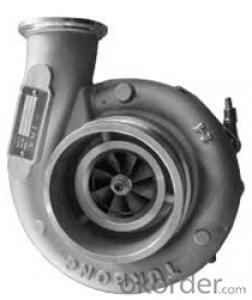 H1C Turbocharger 3531696 3536681 3536244 3536047 3535449 3534098 Turbo for DAF Truck