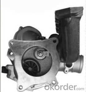 Turbocharger K03 53039880105 53039700105 06F145701G 06F145701D for Audi VW Skoda Seat TSI
