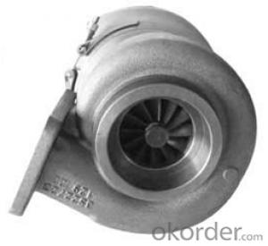 H1E Turbocharger 3528778 3528777 3524034 Turbo for Cummins
