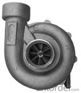 Turbocharger H2C B10M Engine 3518613 Turbo charger for Volvo F10
