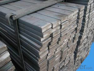 Spring Steel Flat Bar ASTM  Standard China Supplier