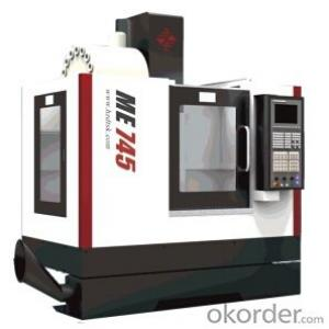 ME Series CNC Machining Center Modle:ME745