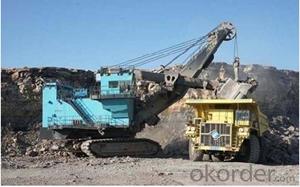 WYD260 Hydraulic Excavator  for mining on sale