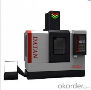 CNC vertical boring and milling machine Modle:NX45
