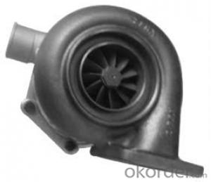 Turbocharger TO4B59 465044-0261 Turbo for Komatsu Earth Moving PC200-3