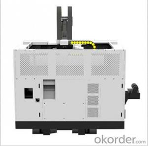 CNC Gantry Type Milling Machine Modle:GQ1500