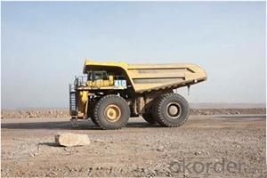 Mining Equipment  > Other Mining Equipment  > Mining Truck