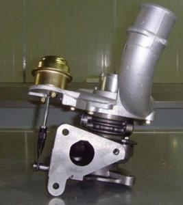 Turbocharger GT1549S 703245 for Renault Laguna Megane dCi Nissan Primastar 1.9 dCi