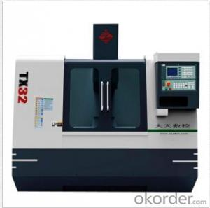 Mini cnc milling machine Modle:TX32 Leads the market for 20 years, small CNC milling