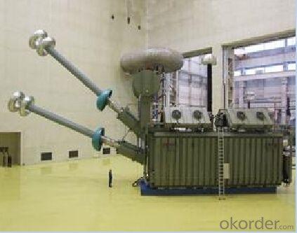 ±800kV (HY14) of UHV converter transformer