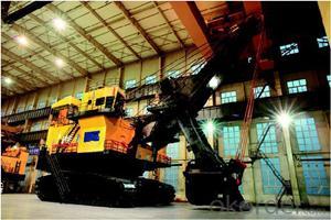 WYD390 Hydraulic Excavator   for mining on sale