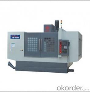 CNC Vertical Machining Center Modle:ME1100
